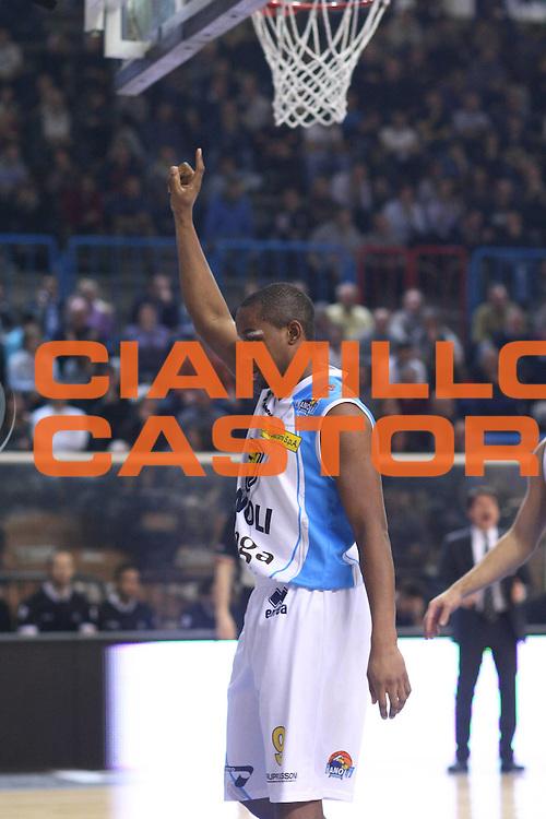 DESCRIZIONE : Cremona Lega A 2011-2012 Vanoli Braga Cremona Canadian Solar Virtus Bologna<br /> GIOCATORE : Jonathan Tabu<br /> SQUADRA : Vanoli Braga Cremona<br /> EVENTO : Campionato Lega A 2011-2012<br /> GARA : Vanoli Braga Cremona Canadian Solar Virtus Bologna<br /> DATA : 11/02/2012<br /> CATEGORIA : Schema<br /> SPORT : Pallacanestro<br /> AUTORE : Agenzia Ciamillo-Castoria/F.Zovadelli<br /> GALLERIA : Lega Basket A 2011-2012<br /> FOTONOTIZIA : Cremona Campionato Italiano Lega A 2011-12 Vanoli Braga Cremona Canadian Solar Virtus Bologna<br /> PREDEFINITA :