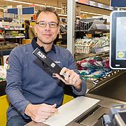 NLD/Hiuizen/20190108 - '1 Minuut gratis winkelen met Radio 538', Henk Blok