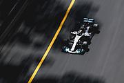 May 23-27, 2018: Monaco Grand Prix. Lewis Hamilton (GBR), Mercedes AMG Petronas Motorsport, F1 W09 EQ Power+