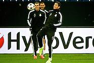 Real Madrid Training 170215