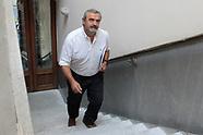 Jorge Larrañaga en el directorio del PN