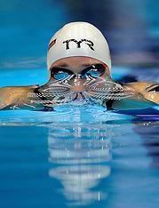 2013  -  LEN European Short Course Swimming Championships