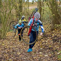 OLDENZAAL (NED) wielrennen<br />Pam Schutten