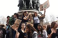"""USA """"Youth Climate Strike for AV"""" Jay Dunn"""