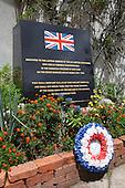 Kundasang War Memorial, Sabah
