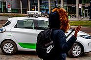 handhaving cameraauto