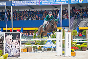 Darragh Ryan - Esi Star Struck<br /> FEI World Breeding Jumping Championships for Young Horses 2016<br /> © DigiShots