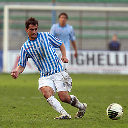 ROSSI PAOLO GIOCATORE SPAL