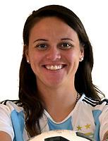 International Women's Friendly Matchs 2019 / <br /> Cup of Nations Tournament 2019 - <br /> Argentina vs South Korea 0-5 ( Leichhardt Oval Stadium - Sidney,Australia ) - <br /> María Florencia Bonsegundo of Argentina
