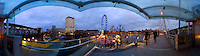 London Landmarks Panoramas