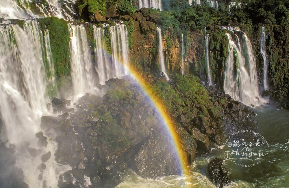 Iguazu Falls, Argentina, South America
