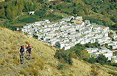 mountain biking las alpujarras