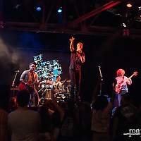 2016 SpringBoard South, Warehouse Live, Houston, Texas
