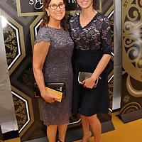Jill Morrissey, Lindsay Martinez