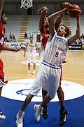 DESCRIZIONE : Roseto degli Abruzzi Torneo Bandiera Blu Italia Iran<br /> GIOCATORE : Michele Antonutti<br /> SQUADRA : Nazionale Italia Uomini <br /> EVENTO : Torneo Internazionale Bandiera Blu di Roseto degli Abruzzi<br /> GARA : Italia Iran<br /> DATA : 31/05/2008 <br /> CATEGORIA : tiro<br /> SPORT : Pallacanestro <br /> AUTORE : Agenzia Ciamillo-Castoria/E.Castoria<br /> Galleria : Fip Nazionali 2008<br /> Fotonotizia : Roseto degli Abruzzi Torneo Bandiera Blu Italia Iran<br /> Predefinita :