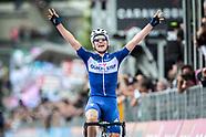 2018 Giro - Stage 18
