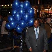 Wendell Pierce attend the Company - Opening Night at Gielgud Theatre, London, UK. 17 October 2018.