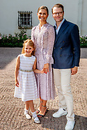 SOLLIDEN OLAND - Crown Princess Victoria's 41st birthday, Oland, Sweden - 14 Jul 2018 ROBIN UTRECHT