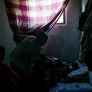 Urban syrian refugees