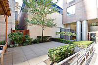Courtyard at 360 East 88th St
