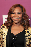 October 13, 2012- Bronx, NY: Music Executive Mona Scott at the Black Girls Rock! Awards Red Carpet presented by BET Networks and sponsored by Chevy held at the Paradise Theater on October 13, 2012 in the Bronx, New York. BLACK GIRLS ROCK! Inc. is 501(c)3 non-profit youth empowerment and mentoring organization founded by DJ Beverly Bond, established to promote the arts for young women of color, as well as to encourage dialogue and analysis of the ways women of color are portrayed in the media. (Terrence Jennings)