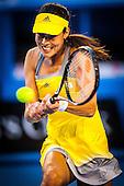 Tennis - Ana Ivanovic