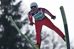 19.03.2010, Planica, Kranjska Gora, SLO, FIS SKI Flying World Championships 2010, Flying Hill Individual, im Bild Daiki Ito, ( JPN, #26 ), EXPA Pictures © 2010, PhotoCredit: EXPA/ J. Groder