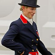 NLD/Boekelo/20101015 - Military Boekelo 2010 dressuur, Zara Philips
