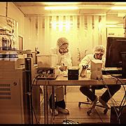 Centro Ricerche Fiat a Orbassano (TO),.. polo di riferimento per l'innovazione e la ricerca e sviluppo del Gruppo Fiat.