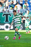 Adrien Silva - 10.05.2015 - Estoril Praia / Sporting  - Liga Sagres<br /> Photo : Carlos Rodrigues / Icon Sport <br /> <br />   *** Local Caption ***
