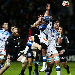 Toulouse and Castres