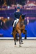 Nicky Snijder - Van Krack STH<br /> Jumping Zwolle 2019<br /> © DigiShots