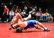2011-12 VMI Wrestling Highlights