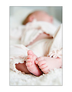 Creative Custom Portraiture, Maria Rock Photography, newborn, close up on toes