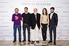 NOV 5 2012 'Todo Es Silencio'