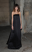 18.FEBRUARY. LONDON<br /> <br /> ALEXA CHUNG AT STELLA McCARTNEY'S WINTER 2012 COLLECTION SHOW AND DINNER AT NO.13 NORTH AUDLEY STREET. <br /> <br /> BYLINE: EDBIMAGEARCHIVE.COM<br /> <br /> *THIS IMAGE IS STRICTLY FOR UK NEWSPAPERS AND MAGAZINES ONLY*<br /> *FOR WORLD WIDE SALES AND WEB USE PLEASE CONTACT EDBIMAGEARCHIVE - 0208 954 5968*