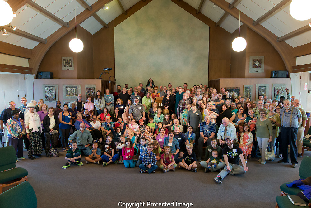 TUUC group photo Sunday, Sept. 10, 2017. (Photo/John Froschauer)