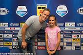 Kidsclubcambuur - Interview Sjoerd Overgoor
