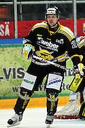 1.12.2012, Ritari Areena, H?meenlinna..J??kiekon SM-liiga 2012-13. H?meenlinnan Pallokerho - SaiPa..Antti Bruun - SaiPa