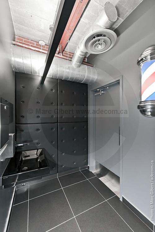 Autodesk - Interior Design - Design d'intérieure -  10 Duke / Montreal / Canada / 2017-05-31, © Photo Marc Gibert / adecom.ca