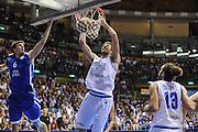 Trieste, 02/09/2012<br /> Basket, Eurobasket 2013 Qualifying Round<br /> Italia - Repubblica Ceca<br /> Nella foto: angelo gigli<br /> Foto Ciamillo