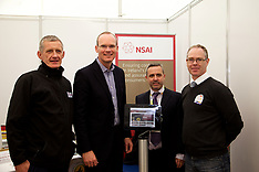 NSAI at the National Ploughing Championships 2015