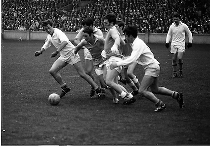 All Ireland Minor Football Final, Roscommon v. Antrim .14.09.1969.