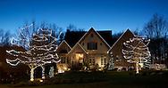 1616 Lookout Circle Chris Bachner lights