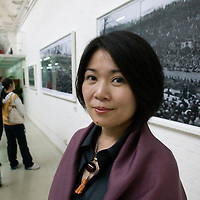 CHINA : Mao's grand-daughter KONG DONGMEI