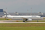 Aegean Airlines, Airbus A320-232