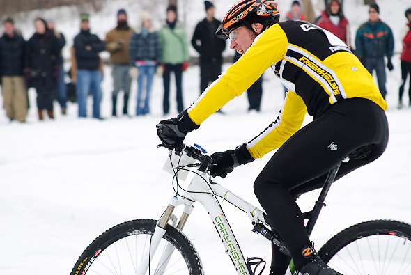 Penn Ice-Cycle Loppet