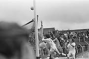All Ireland Minor Football Semi-Final. Meath v Tyrone. Croke Park, Dublin. 22nd August 1972. 22.05.1972