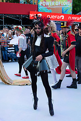 08.06.2019, Rathaus, Wien, AUT, Life Ball im Bild Conchita Wurst // during the Life Ball at the Rathaus in Wien, Austria on 2019/06/08. EXPA Pictures © 2019, PhotoCredit: EXPA/ Florian Schroetter