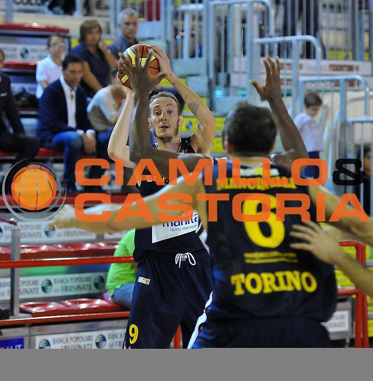 DESCRIZIONE : Ferentino LNP DNA Adecco Gold 2013-14 FMC Ferentino Manital Torino<br /> GIOCATORE : Evangelisti Marco<br /> CATEGORIA : passaggio<br /> SQUADRA : Manital Torino<br /> EVENTO : Campionato LNP DNA Adecco Gold 2013-14<br /> GARA : FMC Ferentino Manital Torino<br /> DATA : 06/10/2013<br /> SPORT : Pallacanestro<br /> AUTORE : Agenzia Ciamillo-Castoria/M.Greco<br /> Galleria : LNP DNA Adecco Gold 2013-2014<br /> Fotonotizia : Ferentino LNP DNA Adecco Gold 2013-14 FMC Ferentino Manital Torino<br /> Predefinita :